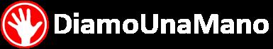 DiamoUnaMano Logo